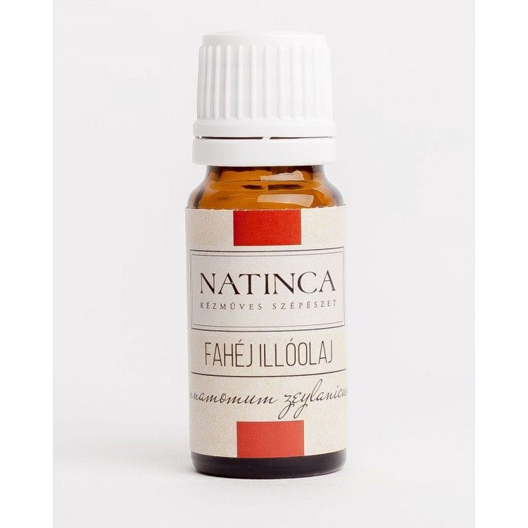 Natinca Fahéjolaj(10ml)