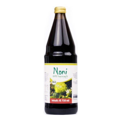 Medicura 100% Bio Noni Juice(750ml)