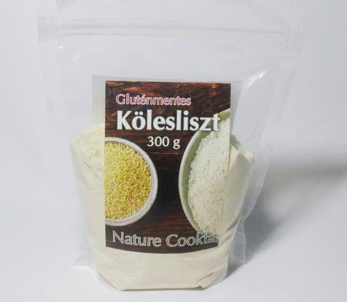 Nature Cookta Kölesliszt(300g)