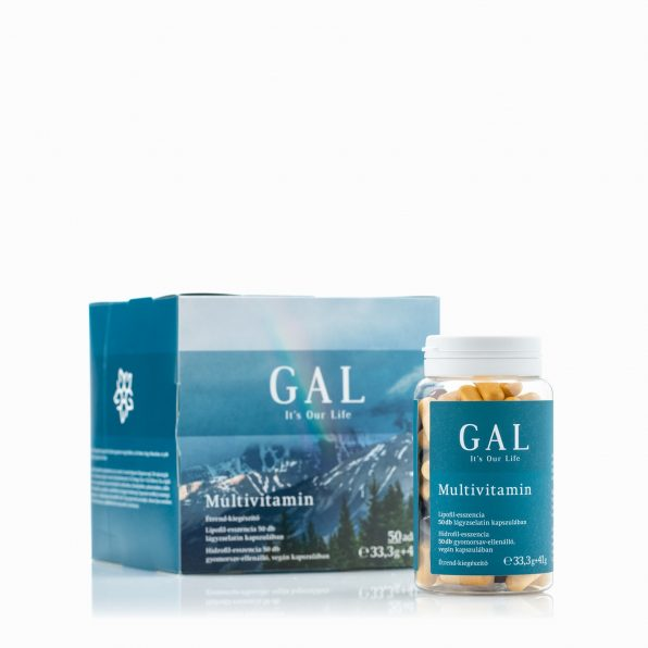 GAL Multivitamin(50adag)