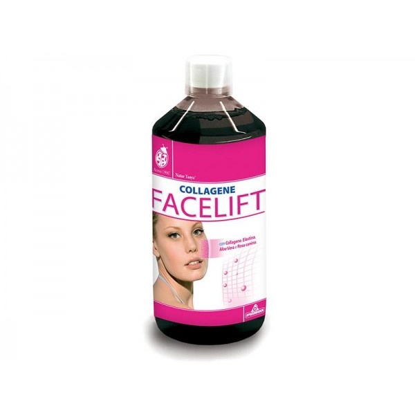 Collagene Facelift(500ml)