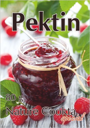 Nature Cookta Pektin(80g)