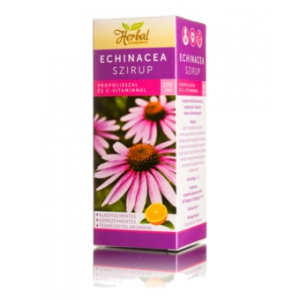 HERBAL ECHINACEA SZIRUP(150ml)