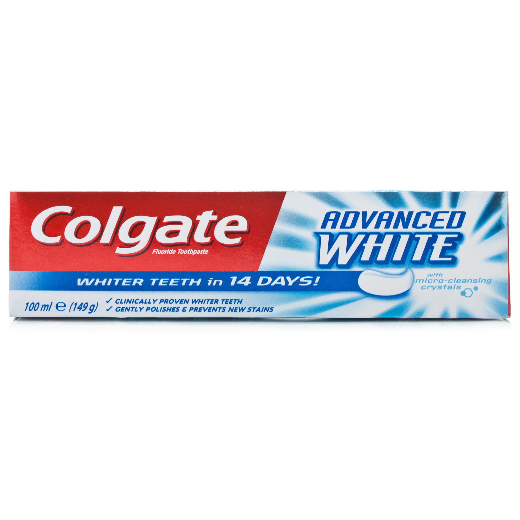 Colgate Advanced White Fogkrém(100ml)