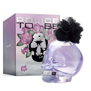 Police To Be Rose Blossom EDP(125ml)