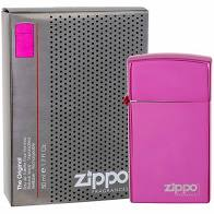 Zippo The Original Pink Férfi EDT(50ml)