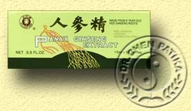 Dr.Chen Panax Ginseng Extract ampulla (10 db)