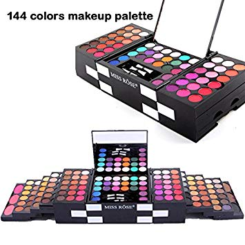 Miss Rose 3D Blockbuster Makeup Palette