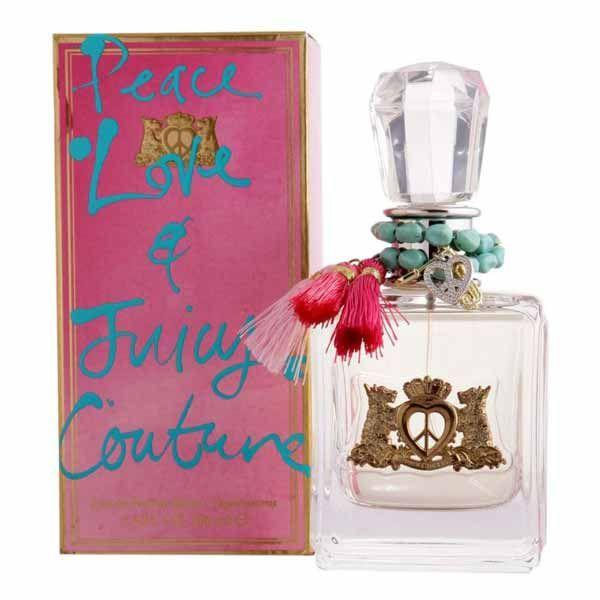 Juicy Couture Peace, Love & Juicy Couture EDP(100ml)