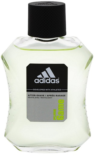 Adidas Pure Game After Shave 50ml
