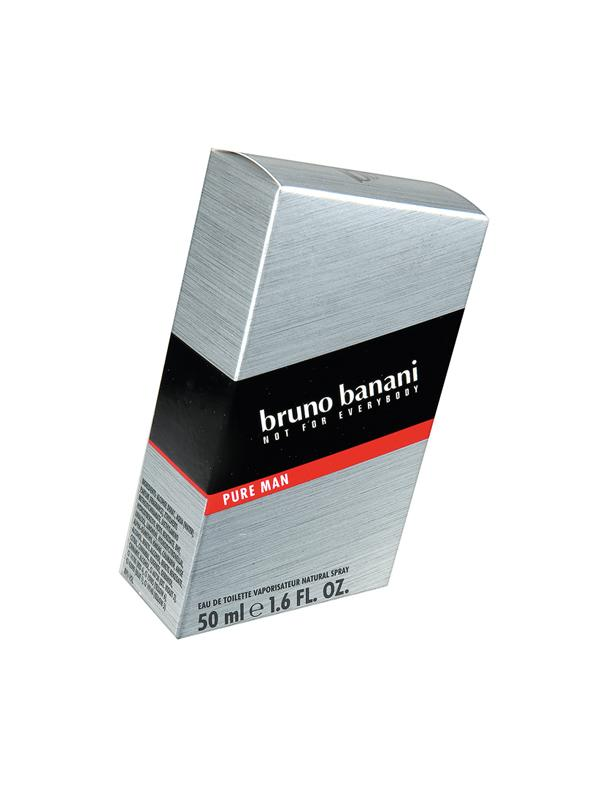 Bruno Banani Pure Man(75ml)