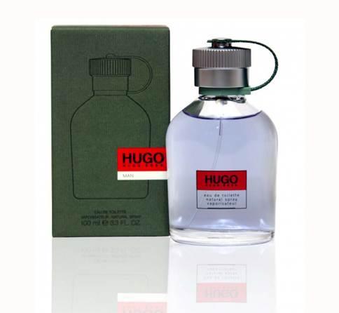 Hugo Boss Man EDT(100ml)