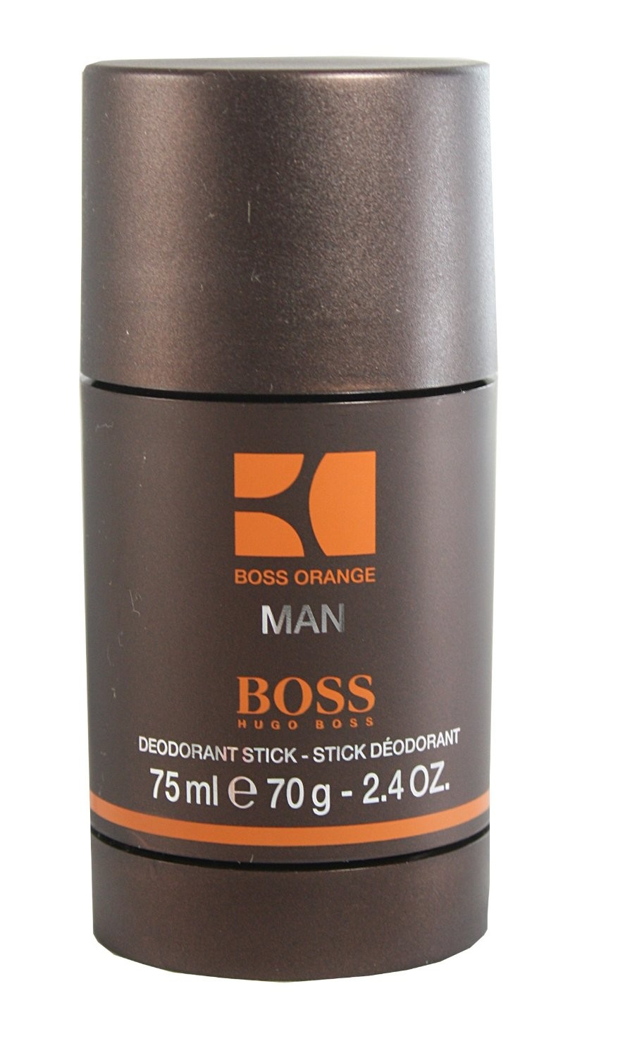 Hugo Boss Orange Man Deo (75ml)