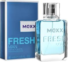 Mexx Fresh Man EDT(30ml)