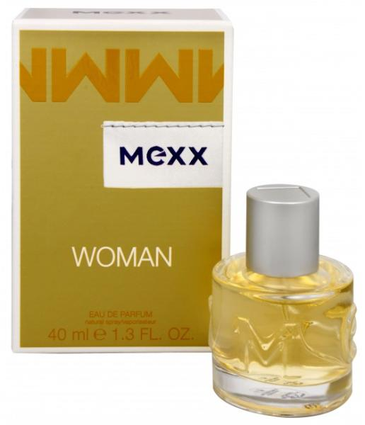 Mexx Woman EDP(40ml)