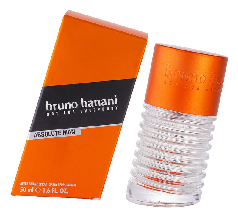 Bruno Banani Absolute Man After Shave(50ml)