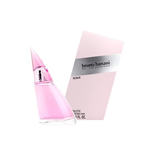 Bruno Banani Woman EDT(60ml)
