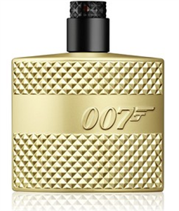 James Bond 007 Limited Edition Gold Teszter(75ml)