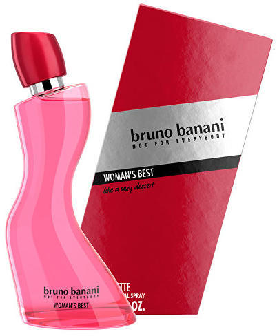 Bruno Banani Woman's Best EDP(20ml)
