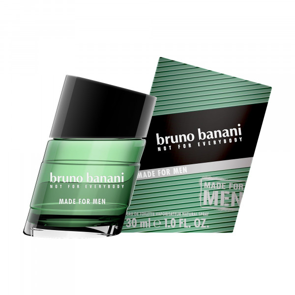 Bruno Banani Made For Man EDT(30ml)