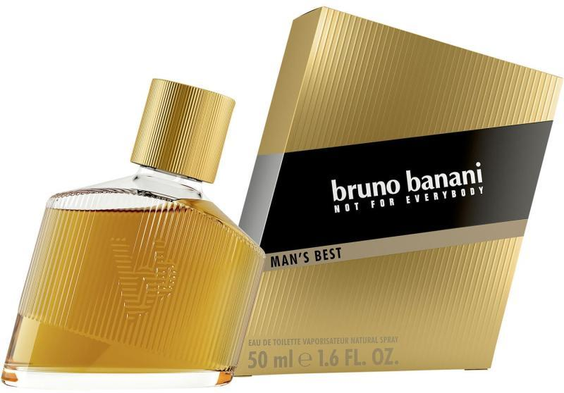 Bruno Banani Man's Best EDT(50ml)