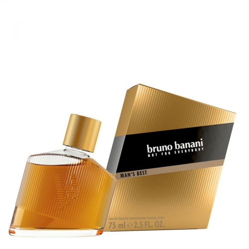 Bruno Banani Man's Best(75ml)