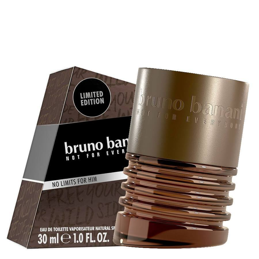 Bruno Banani No Limits For Him EDT(30ml)