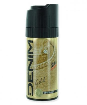 Denim Deo-Gold(150ml)