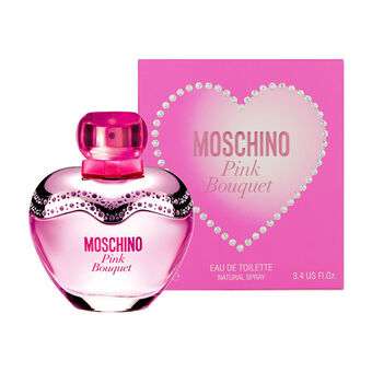 Moschino Pink Bouquet Női EDT(100ml)