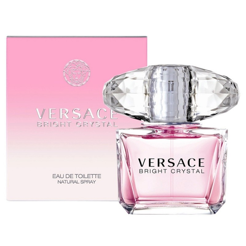 Versace Bright Crystal Női EDT(5ml)