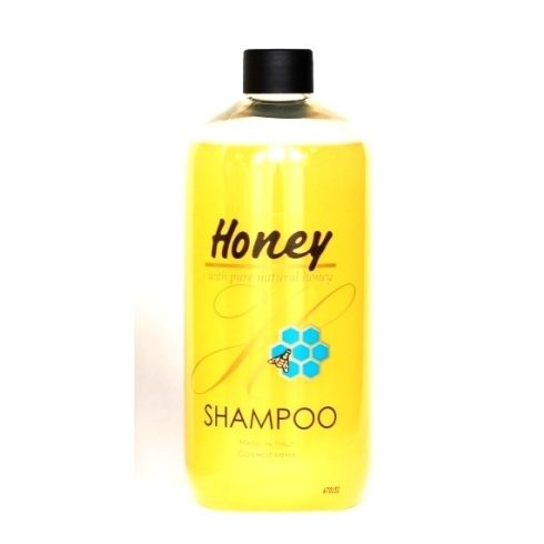 Kallos Honey (Méz) Sampon (500ml)