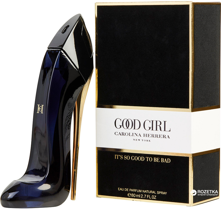 Carolina Herrera Good Girl EDP(80ml)