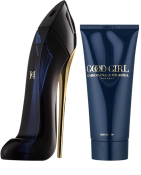 Carolina Herrera Good Girl EDP(50ml)+Testápoló(75ml)