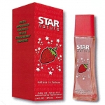Star Nature-Strawberry női EDT(70ml)