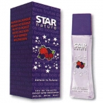 Star Nature-Wild berries női EDT(70ml)