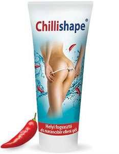 Good Nature Chillishape Chilli Narancsbőr elleni Gél(200ml)