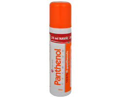 Swiss Panthenol Premium 10% spray 125+25ml