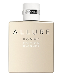 Chanel Allure Homme Édition Blanche EDP Teszter(100ml)
