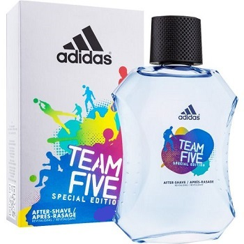 Adidas Team Five After Shawe 50ml