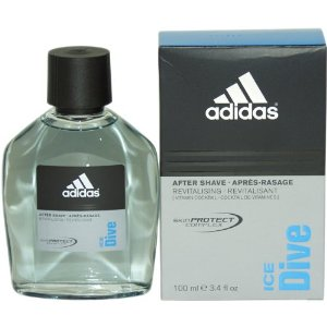 Adidas Ice Dive After Shave(100ml)