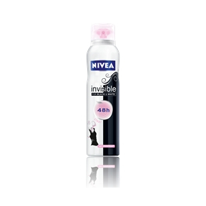 Nivea Deo Invisible for black&white-Clear(150ml)