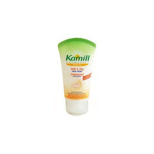 Kamill Soft&Dry Kézkrém(75ml)