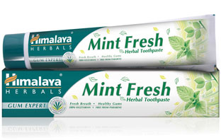 Himalaya Mint Fresh Fogkrém(75ml)