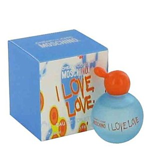 Moschino I Love Love női EDT 4,9ml
