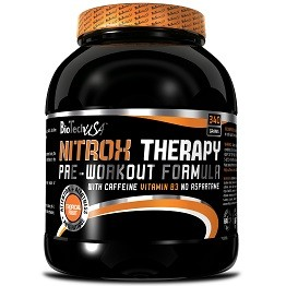 BioTech USA Nitrox Therapy-Grapefruit(340g)