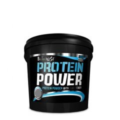 BioTech USA Protein Power-Eper-banán(1000g)