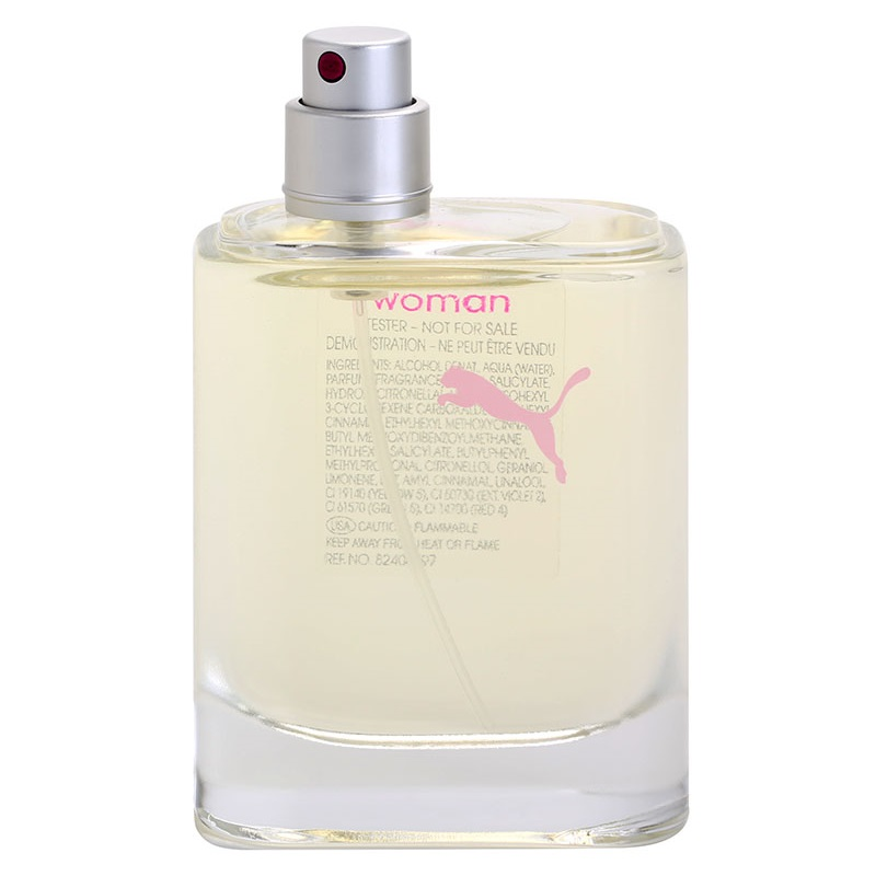 Puma I'm going woman EDT Teszter(60ml)