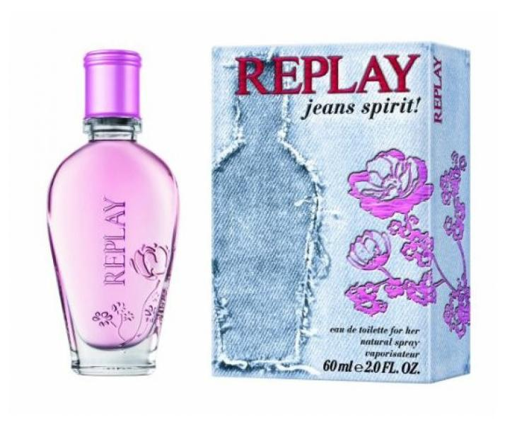 Replay Jeans Spirit Női-Minta(1.2ml)