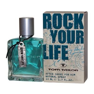 Tom Tailor Rock Your Life After Shave Spray(50ml)