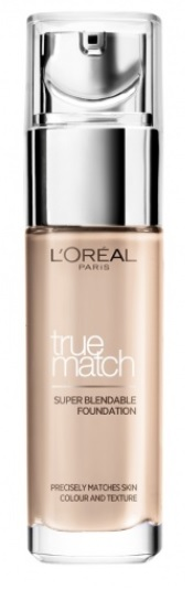 L'ORÉAL True Match Alapozó 1R/1C Rose Ivory(30ml)